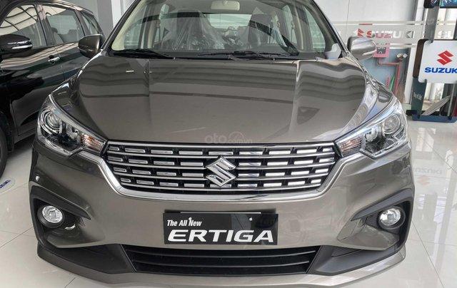 Suzuki Ertiga 2020 giá cực sốc nhân kỉ niệm 25 năm siêu km quà tặng lên đến 40tr chỉ cần trả trước 150tr0