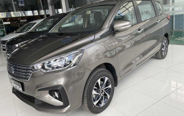 Suzuki Ertiga 2020 giá cực sốc nhân kỉ niệm 25 năm siêu km quà tặng lên đến 40tr chỉ cần trả trước 150tr1
