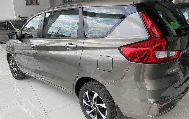 Suzuki Ertiga 2020 giá cực sốc nhân kỉ niệm 25 năm siêu km quà tặng lên đến 40tr chỉ cần trả trước 150tr3