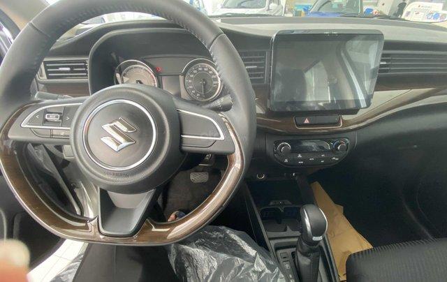 Suzuki Ertiga 2020 giá cực sốc nhân kỉ niệm 25 năm siêu km quà tặng lên đến 40tr chỉ cần trả trước 150tr5