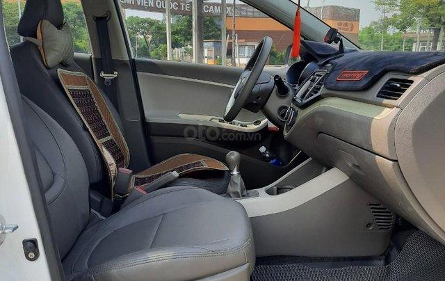 Bán xe Kia Morning sản xuất 2019 1.25MT, giá chỉ 270 triệu2