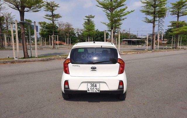 Bán xe Kia Morning sản xuất 2019 1.25MT, giá chỉ 270 triệu1