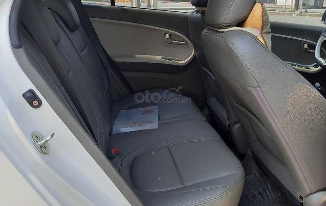 Bán xe Kia Morning sản xuất 2019 1.25MT, giá chỉ 270 triệu4