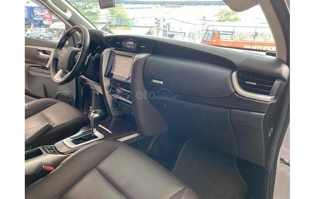 Bán xe Toyota Fortuner 2.7 V 4x4 2017, trả trước chỉ 311 triệu6