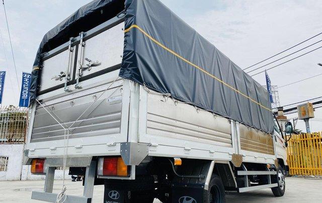 Hyundai Phú Lâm bán xe tải Hyundai Hyundai New Mighty N250SL - tải 2,4 tấn, hỗ trợ trả góp lãi suất ưu đãi3