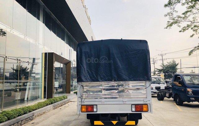 Hyundai Phú Lâm bán xe tải Hyundai Hyundai New Mighty N250SL - tải 2,4 tấn, hỗ trợ trả góp lãi suất ưu đãi7