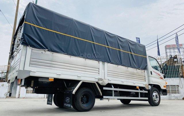 Hyundai Phú Lâm bán xe tải Hyundai Hyundai New Mighty N250SL - tải 2,4 tấn, hỗ trợ trả góp lãi suất ưu đãi5