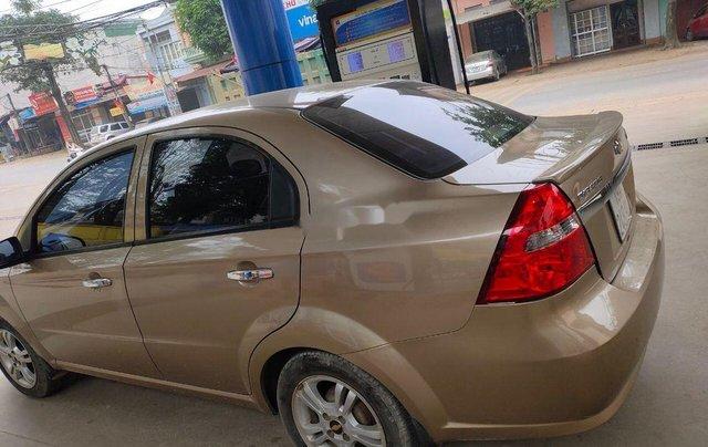 Cần bán Chevrolet Aveo năm 2014 chính chủ, giá chỉ 236 triệu2