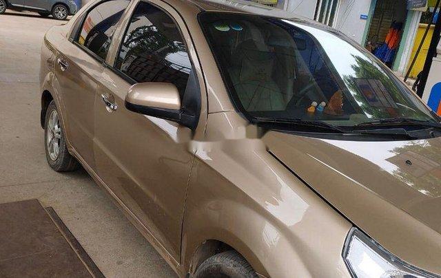 Cần bán Chevrolet Aveo năm 2014 chính chủ, giá chỉ 236 triệu1