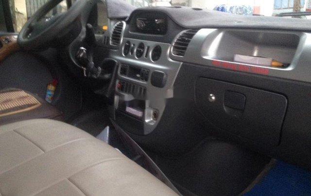 Cần bán xe Mercedes Sprinter 313 sản xuất năm 2007, xe nhập, giá 220tr3