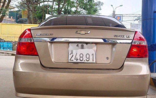 Cần bán Chevrolet Aveo năm 2014 chính chủ, giá chỉ 236 triệu3