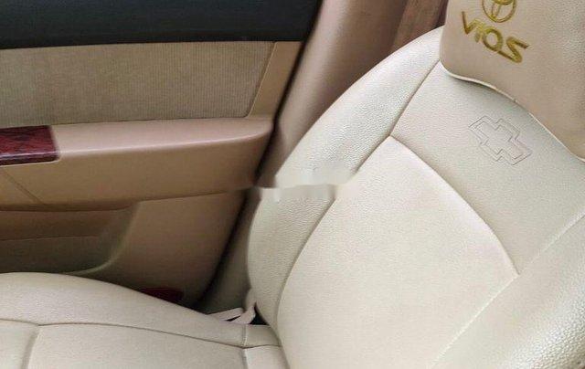 Cần bán Chevrolet Aveo năm 2014 chính chủ, giá chỉ 236 triệu4