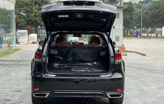 Lexus RX350 Fsport 2020, Hà Nội. Giá tốt giao xe ngay6