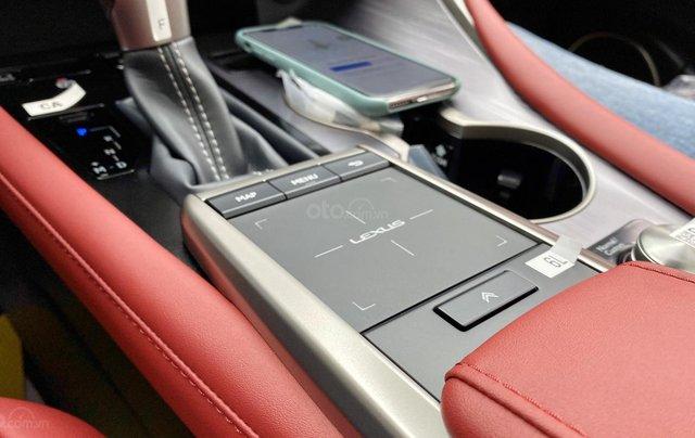 Lexus RX350 Fsport 2020, Hà Nội. Giá tốt giao xe ngay9