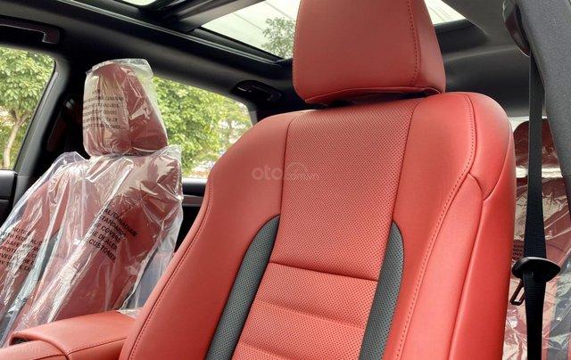 Lexus RX350 Fsport 2020, Hà Nội. Giá tốt giao xe ngay10