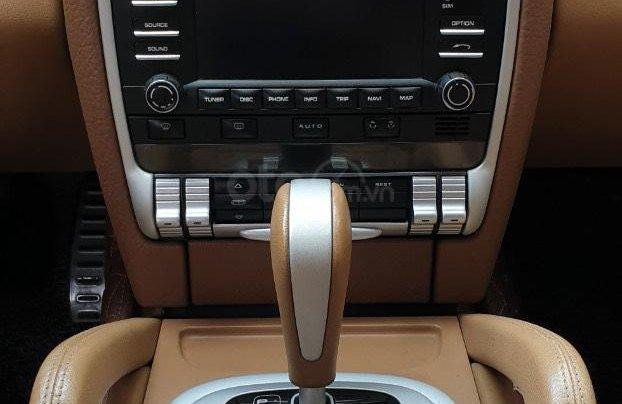 Bán Porsche Cayenne sản xuất 2009, xe tốt giá rẻ6