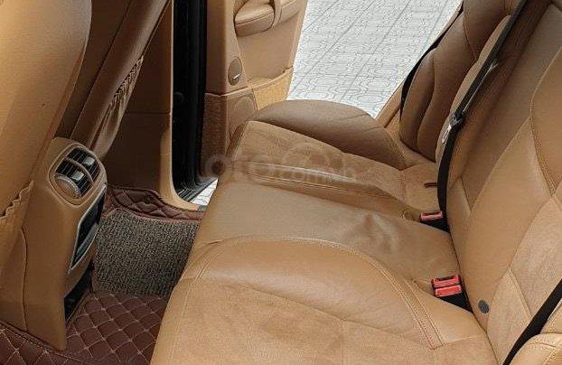 Bán Porsche Cayenne sản xuất 2009, xe tốt giá rẻ7