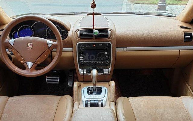 Bán Porsche Cayenne sản xuất 2009, xe tốt giá rẻ8