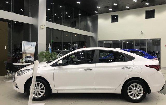 Hyundai Accent giá rẻ tại Hyundai Trường Chinh, giá rẻ nhất Miền Nam - giảm 50% thuế trước bạ - hỗ trợ ngân hàng đến 85%6