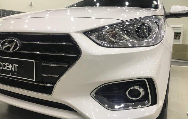 Hyundai Accent giá rẻ tại Hyundai Trường Chinh, giá rẻ nhất Miền Nam - giảm 50% thuế trước bạ - hỗ trợ ngân hàng đến 85%4