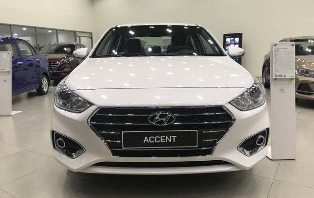 Hyundai Accent giá rẻ tại Hyundai Trường Chinh, giá rẻ nhất Miền Nam - giảm 50% thuế trước bạ - hỗ trợ ngân hàng đến 85%0