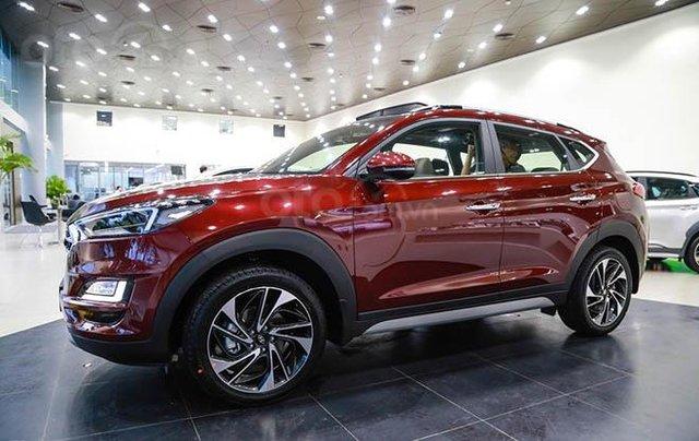 Cần bán Hyundai Tucson năm sản xuất 2020, hỗ trợ trả góp không cần chứng minh tài chính, hồ sơ khó. Hỗ trợ 100% thủ tục1