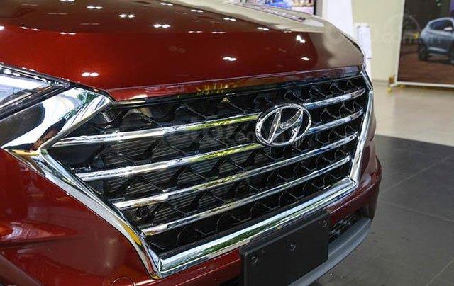 Cần bán Hyundai Tucson năm sản xuất 2020, hỗ trợ trả góp không cần chứng minh tài chính, hồ sơ khó. Hỗ trợ 100% thủ tục2
