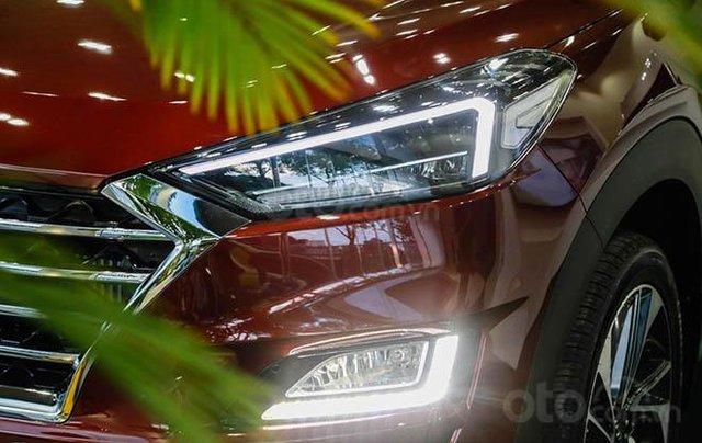 Cần bán Hyundai Tucson năm sản xuất 2020, hỗ trợ trả góp không cần chứng minh tài chính, hồ sơ khó. Hỗ trợ 100% thủ tục4
