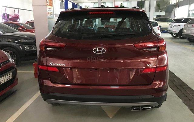 Cần bán Hyundai Tucson năm sản xuất 2020, hỗ trợ trả góp không cần chứng minh tài chính, hồ sơ khó. Hỗ trợ 100% thủ tục5