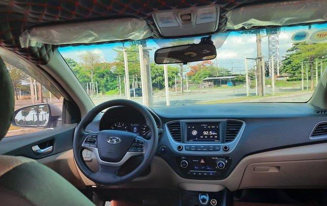 Bán xe Hyundai Accent sản xuất 2019 1.4AT, giá chỉ 510 triệu5