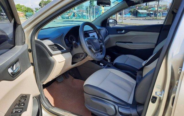 Bán xe Hyundai Accent sản xuất 2019 1.4AT, giá chỉ 510 triệu3