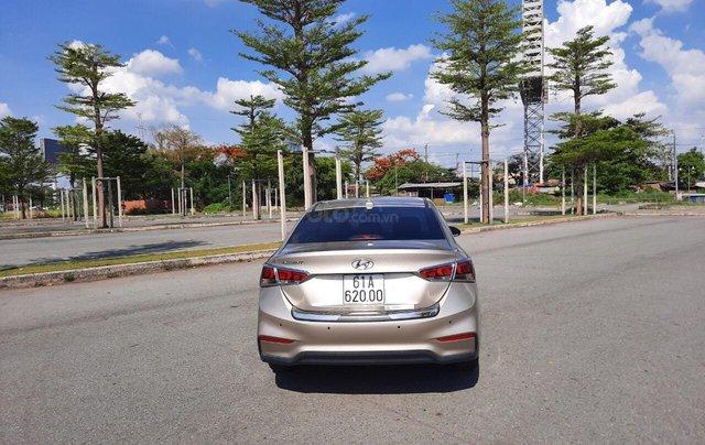 Bán xe Hyundai Accent sản xuất 2019 1.4AT, giá chỉ 510 triệu2
