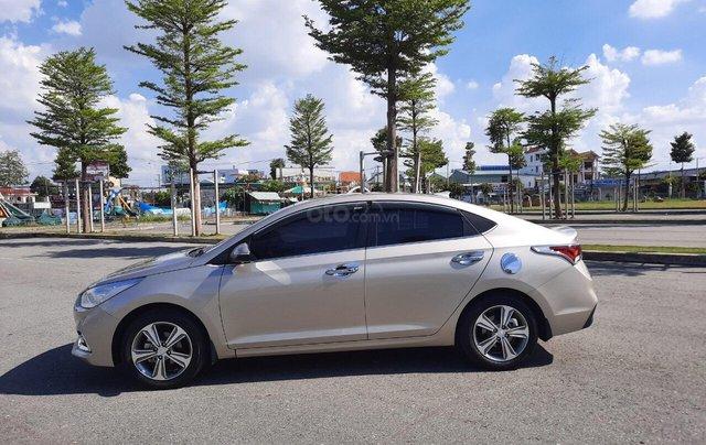 Bán xe Hyundai Accent sản xuất 2019 1.4AT, giá chỉ 510 triệu1