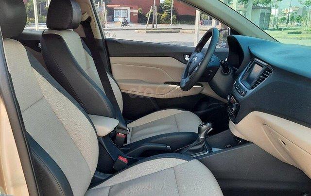 Bán xe Hyundai Accent sản xuất 2019 1.4AT, giá chỉ 510 triệu4