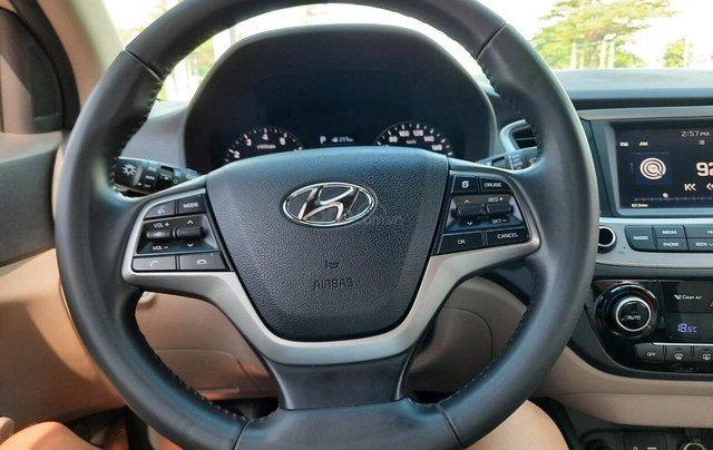 Bán xe Hyundai Accent sản xuất 2019 1.4AT, giá chỉ 510 triệu6