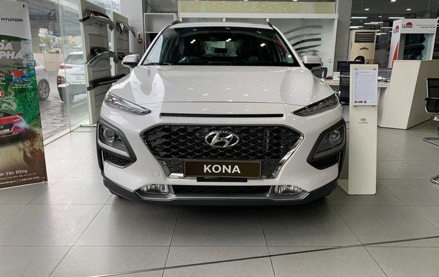 Cần bán xe Hyundai Kona 2020 với nhiều ưu đãi khủng thời nắng nóng 0