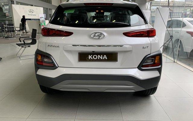Cần bán xe Hyundai Kona 2020 với nhiều ưu đãi khủng thời nắng nóng 3