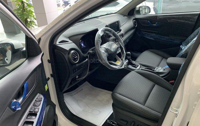Cần bán xe Hyundai Kona 2020 với nhiều ưu đãi khủng thời nắng nóng 6