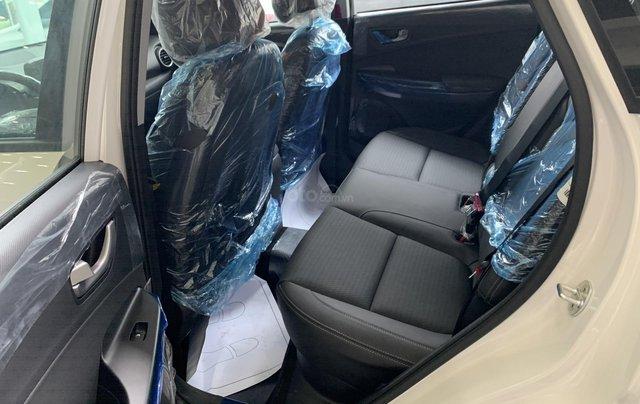 Cần bán xe Hyundai Kona 2020 với nhiều ưu đãi khủng thời nắng nóng 7