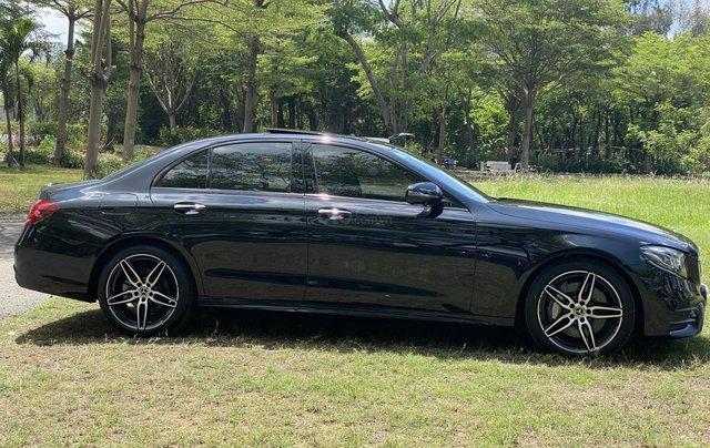 (Xe trưng bày) Mercedes E300 AMG giảm 400 triệu-giao xe ngay - chỉ đóng 2% thuế3