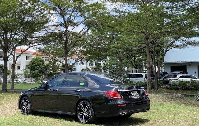 (Xe trưng bày) Mercedes E300 AMG giảm 400 triệu-giao xe ngay - chỉ đóng 2% thuế4