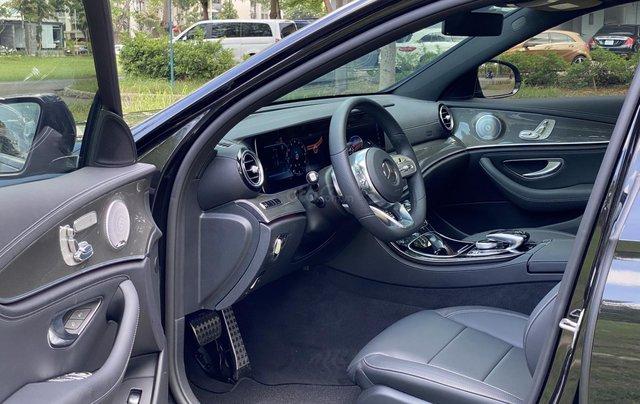 (Xe trưng bày) Mercedes E300 AMG giảm 400 triệu-giao xe ngay - chỉ đóng 2% thuế6