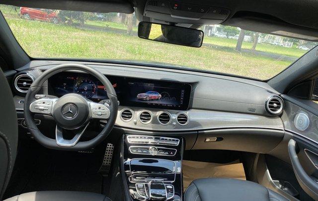 (Xe trưng bày) Mercedes E300 AMG giảm 400 triệu-giao xe ngay - chỉ đóng 2% thuế8