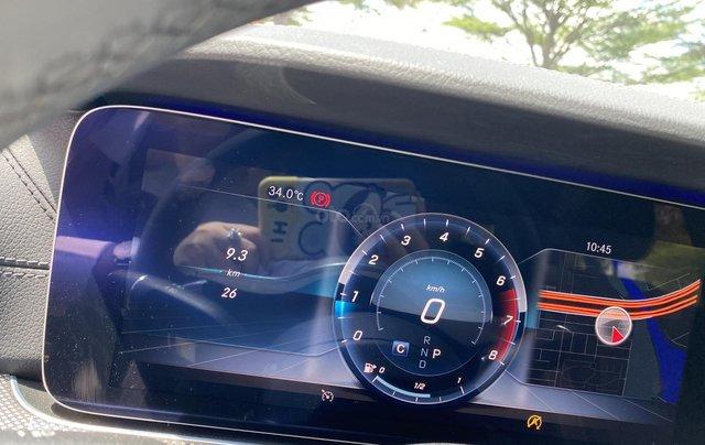 (Xe trưng bày) Mercedes E300 AMG giảm 400 triệu-giao xe ngay - chỉ đóng 2% thuế11