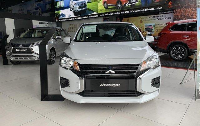 Mitsubishi Attrage 2020, nhập khẩu, giảm ngay 19 triệu, cam kết giá tốt nhất thị trường, nhanh tay liên hệ1