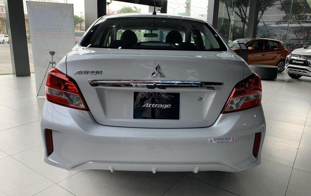 Mitsubishi Attrage 2020, nhập khẩu, giảm ngay 19 triệu, cam kết giá tốt nhất thị trường, nhanh tay liên hệ2