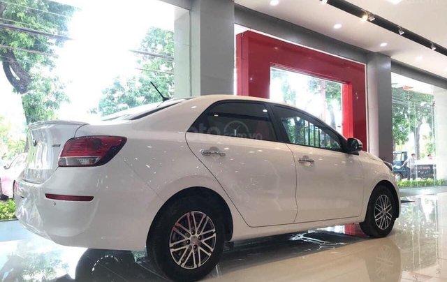 [Kia Bắc Ninh] Kia Soluto MT, đời 2020, màu trắng, giao xe nhanh toàn quốc3