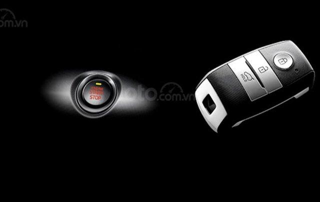 [Kia Bắc Ninh] Kia Sorento Deluxe 2.4GAT, đời 2020, có sẵn xe, giao nhanh toàn quốc7