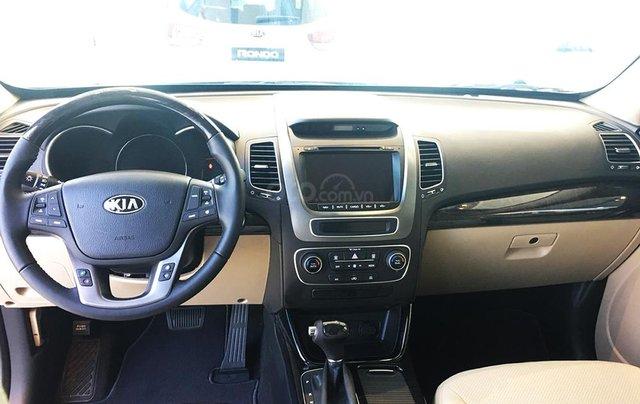 [Kia Bắc Ninh] Kia Sorento Deluxe 2.4GAT, đời 2020, có sẵn xe, giao nhanh toàn quốc11