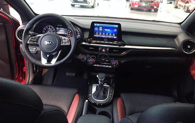 [Kia Bắc Ninh] Kia Cerato 1.6MT, đời 2020, giá cạnh tranh, giao nhanh toàn quốc2